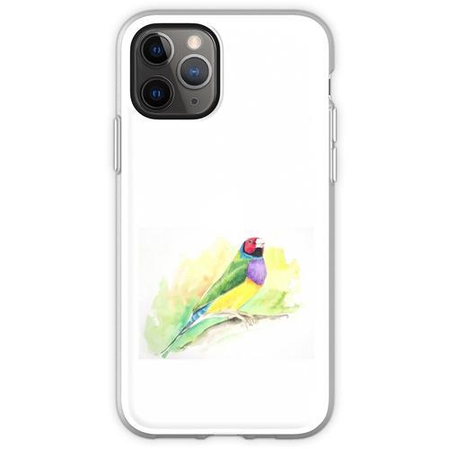 Goudamadine (Gouldamadin) Flexible Hülle für iPhone 11 Pro