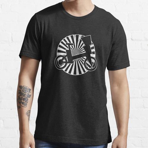 Elektrofahrrad Essential T-Shirt