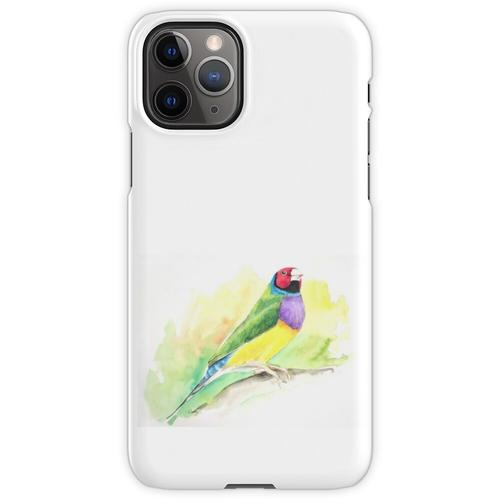 Goudamadine (Gouldamadin) iPhone 11 Pro Handyhülle