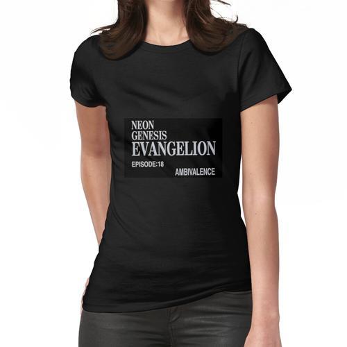 NGE: Ambivalenz Frauen T-Shirt