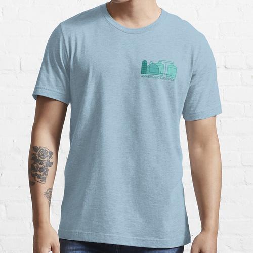 Anaerober Digestor Essential T-Shirt