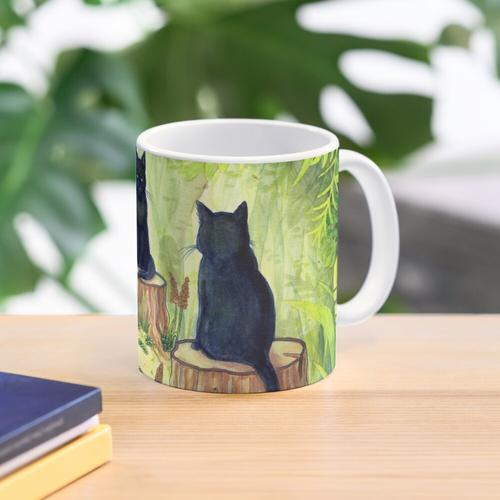 The Meeting Mug