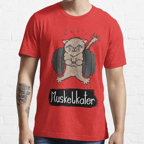 Muskelkater Essential T-Shirt