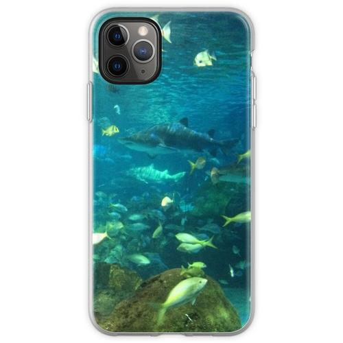 Ripleys Aquarium Flexible Hülle für iPhone 11 Pro Max