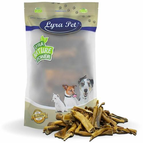 10 kg ® Pferdekopfhaut - Lyra Pet