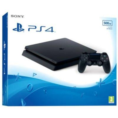 Sony 9407577 / 9866169 - Console PS4