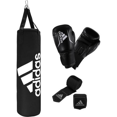 adidas Boxset Boxsack in black, Größe Einheitsgröße