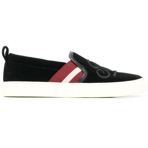 Bally 'Henrika' Slip-On-Sneakers