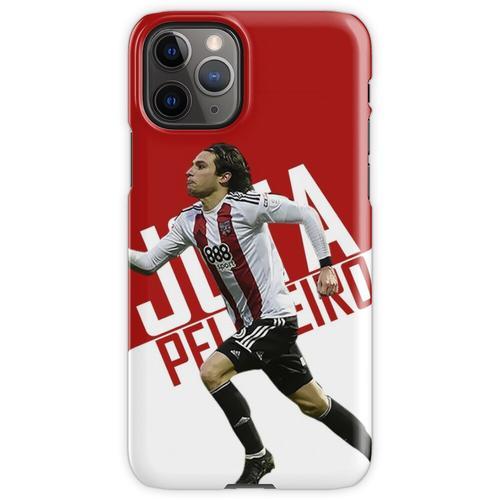 Jota Peleteiro iPhone 11 Pro Handyhülle
