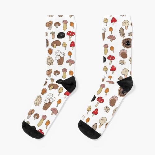 Schroffe Güte Socken