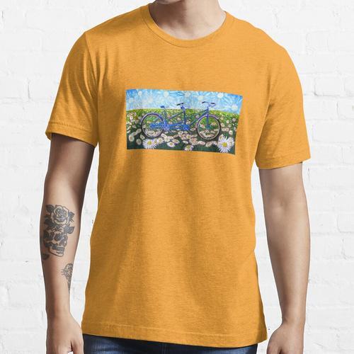Fahrrad gebaut für zwei Essential T-Shirt