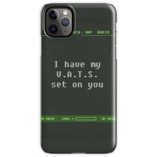Mehrwertsteuer auf Sie iPhone 11 Pro Max Handyhülle