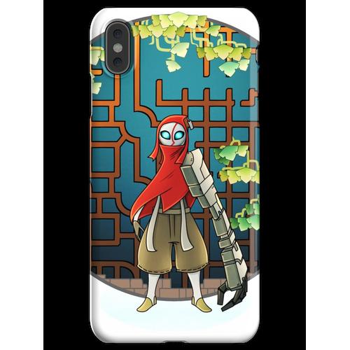 KOCHFELD iPhone XS Max Handyhülle