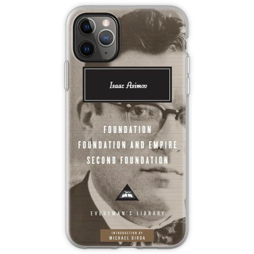 Gründung / Gründung und Reich / zweite Gründung durch isaac Flexible Hülle für iPhone 11 Pro Max