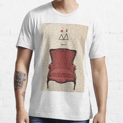 Dies ist der Stuhl Essential T-Shirt