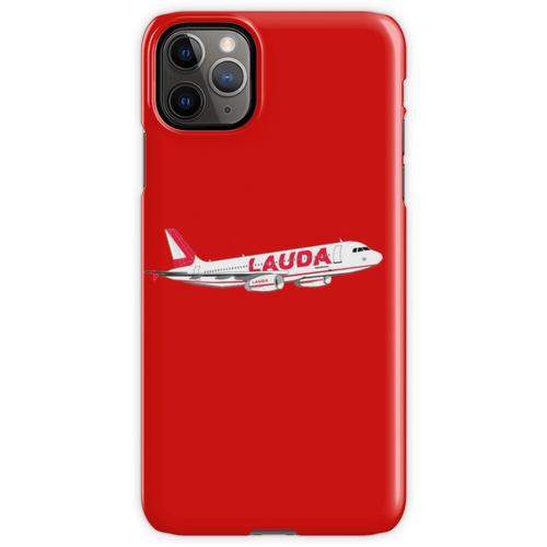 Laudamotion A320 iPhone 11 Pro Max Handyhülle