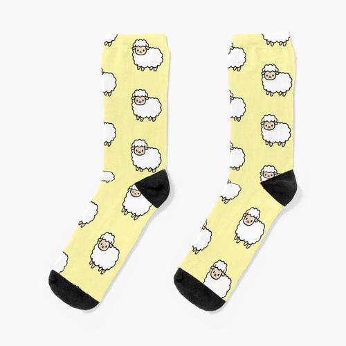 Schaf Socken