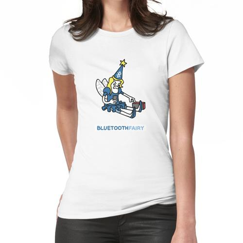 Bluetooth-Fee Frauen T-Shirt