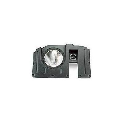 Q-Logic QL-C1DQC110D-A01 03-05 Black Dodge QuadCab Driver Side