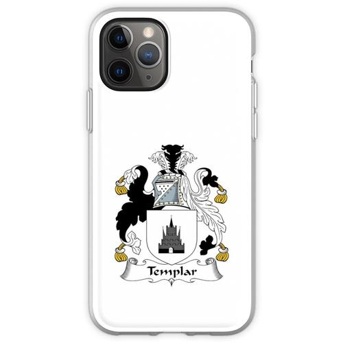 Templer oder Templer Flexible Hülle für iPhone 11 Pro