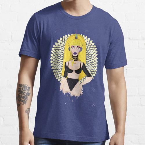 Einhorn Sexy Puppe Essential T-Shirt