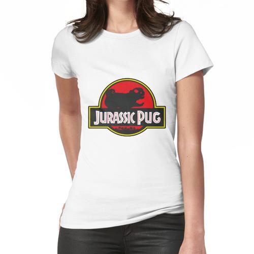 Jurapops Frauen T-Shirt