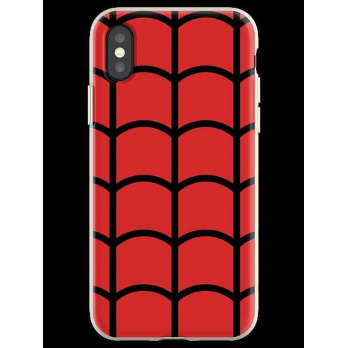 Gurtband Flexible Hülle für iPhone XS