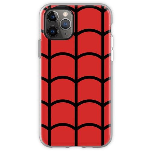 Gurtband Flexible Hülle für iPhone 11 Pro