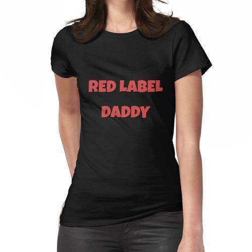 persönliche Kissen Frauen T-Shirt