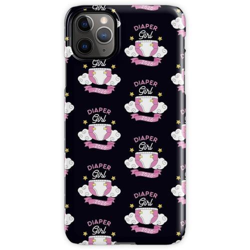 2020 Windel Mädchen ABDL Baby Windel Ageplay Fun Design iPhone 11 Pro Max Handyhülle