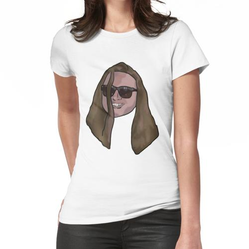 PFT-Kommentator Frauen T-Shirt