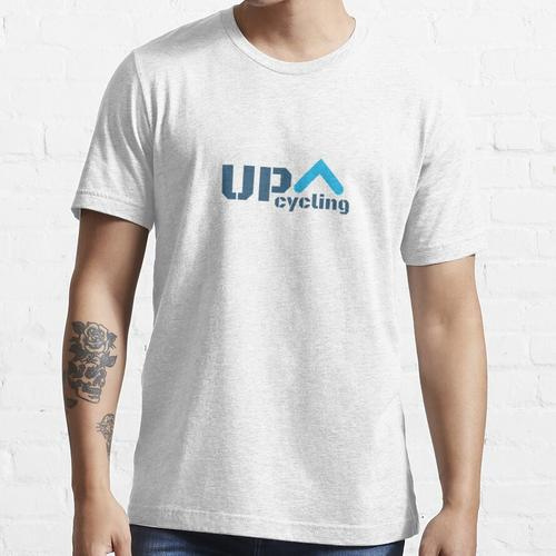 Upcycling Essential T-Shirt
