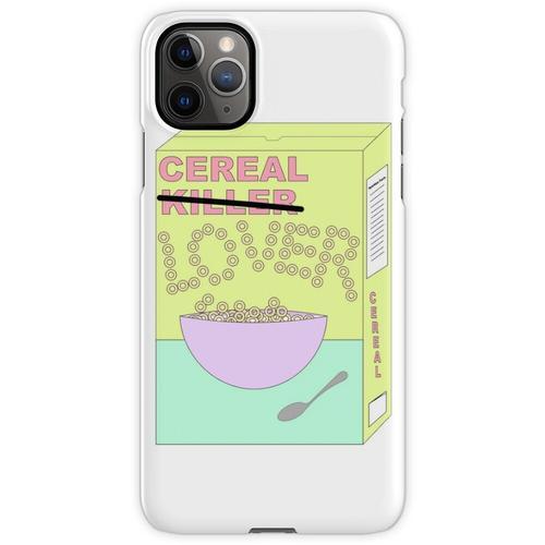 Getreide Liebhaber Box von Getreide iPhone 11 Pro Max Handyhülle