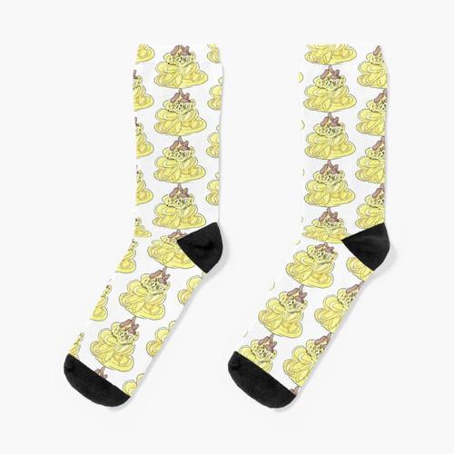 Carbonara Socken