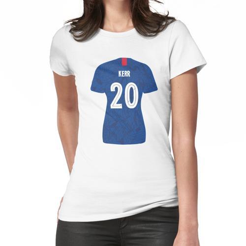 Sam Kerr Chelsea Trikot Frauen T-Shirt