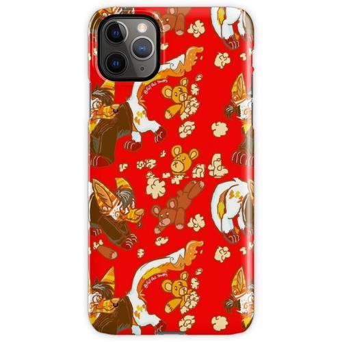 Ein Duex FallOut folieren iPhone 11 Pro Max Handyhülle
