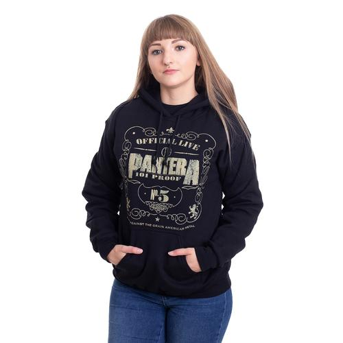 Pantera - 101 Proof - Hoodies