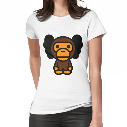virtuelles bape Frauen T-Shirt