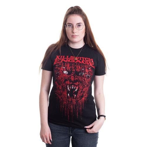 Killswitch Engage - Gore - - T-Shirts