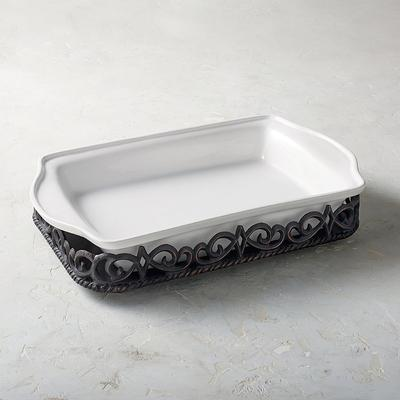 Ardenne Casserole Dish - Large - Frontgate