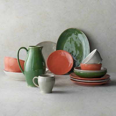 Casafina Fontana Dinner Plates, ...