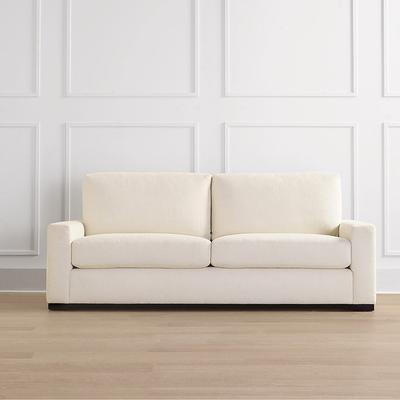 Berkeley Broad-Arm Sofa - Sumatr...