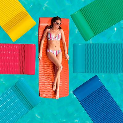 2 Resort Pool Float - Coral/Red - Frontgate