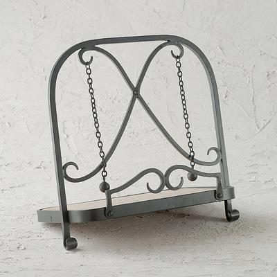 Weston Cook Book Holder - Frontgate