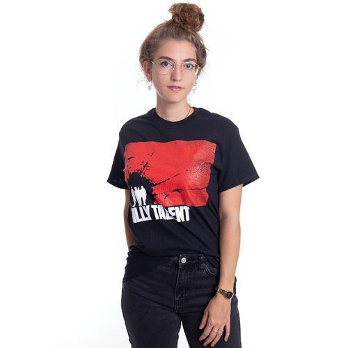 Billy Talent - Billy Talent I - - T-Shirts