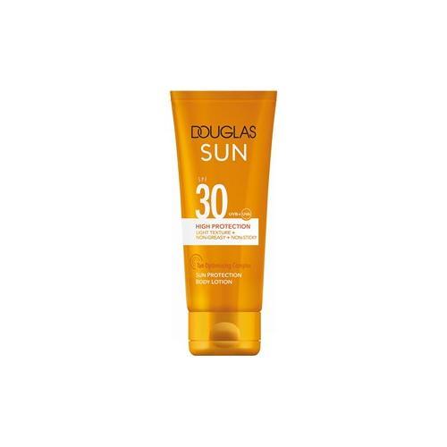 Douglas Collection Douglas Sun Sonnenpflege Body Lotion SPF30 200 ml