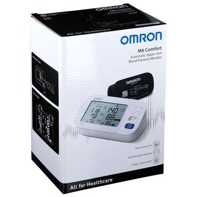 OMRON M6 Comfort pc(s) lecteur(s) de glycémie
