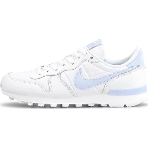 Nike, Sneaker Internationalist W in weiß, Sneaker für Damen Gr. 38 1/2