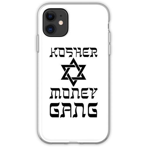 Kosher Money Gang Flexible Hülle für iPhone 11