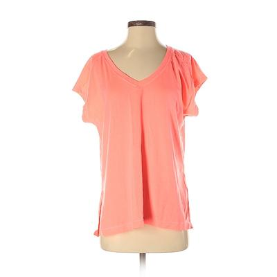 Zella Active T-Shirt: Pink Solid...